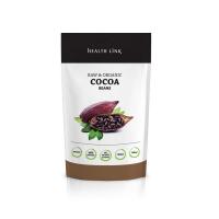 HEALTH LINK BIO RAW nepražené kakaové boby 250 g