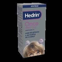 HEDRIN Once Spray Gel 100 ml