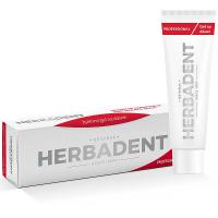 HERBADENT Professional gel na dásně s Chlorhexidinem 25 g