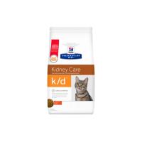 Hill's Prescription Diet™ k/d™ Feline Chicken granule 400 g