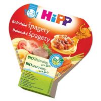 HiPP BIO Těstoviny Boloňské špagety 250 g
