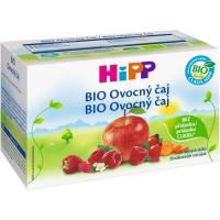 HiPP BIO Ovocný čaj 20x2 g