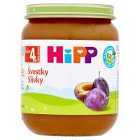 HiPP BIO Švestky 125 g