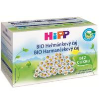 HiPP BIO Heřmánkový čaj 20x1.5 g