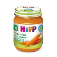 HiPP BIO První mrkev 125 g