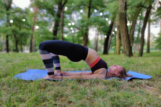 Hormonální jóga: Na vlastní kůži