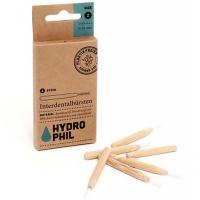 HYDROPHIL Bambusový mezizubní kartáček 0,50 mm 6 ks