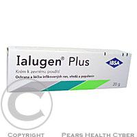 IALUGEN PLUS CRM 1X20GM