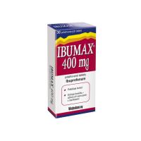 VITABALANS IBUMAX 400 mg 30 potahovaných tablet
