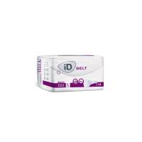ID Belt maxi inkontinenční kalhotky 8 kapek vel. L 14 ks