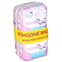 ID Light extra inkontinenční vložky dvojbalení 4 kapky 20 kusů