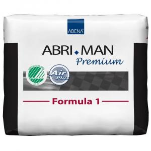 ABENA Abri man formula 1 inkontinenční vložky pro muže 14 ks