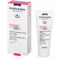 ISIS PHARMA Ruboril Expert SPF 50+ Tinted krém 40 ml