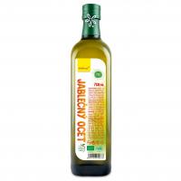 WOLFBERRY Jablečný ocet 750 ml BIO