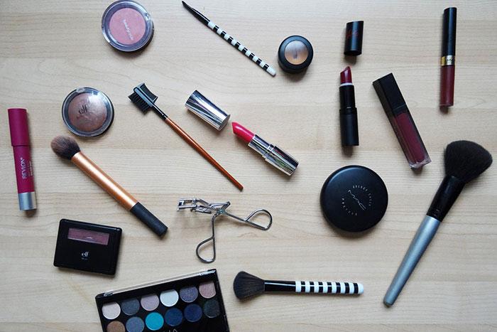 Jak dobře se vyznáte ve složení kosmetiky?