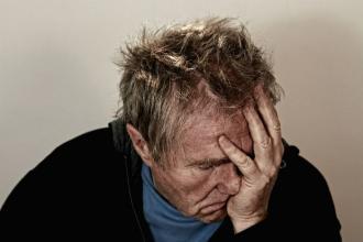 Jak se zbavit deprese a úzkosti
