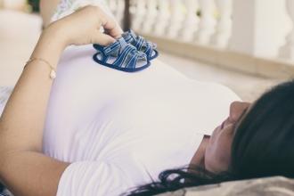 Jak určit první příznaky těhotenství
