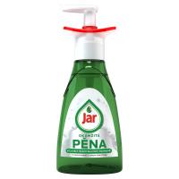 JAR Active Foam Na mytí nádobí s okamžitou pěnou Dávkovač 350 ml