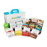 KetoDiet proteinová dieta MEDIUM 2. krok 84 porcí VÝHODNÉ balení