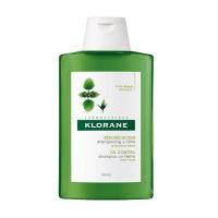KLORANE Šampon s výtažkem z kopřivy 200 ml