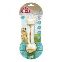 8IN1 Kost žvýkací s minerály Dental Delights L 1ks