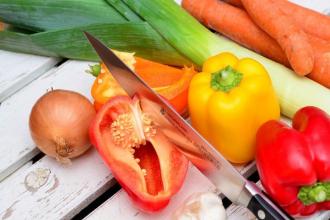 Kvašená zelenina - víme, jak na to