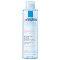 LA ROCHE-POSAY Micelární voda Ultra pro velmi citlivou, reaktivní pleť 200 ml