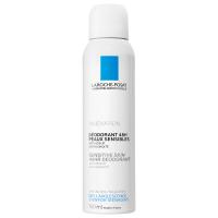 LA ROCHE-POSAY Fyziologický deodorant 48h pro citlivou pokožku 150 ml