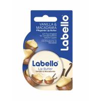 LABELLO Vanilla & Macadamia Intenzivní péče na rty 16,7 g