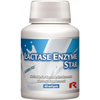STARLIFE Lactase Enzyme Star 60 tablet