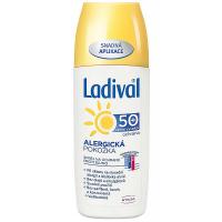 LADIVAL sprej alergická pokožka OF 50+ 150 ml