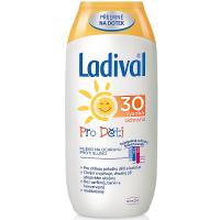 LADIVAL OF 30 Mléko pro děti 200 ml
