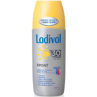 LADIVAL Sport OF 30 Sprej 150 ml
