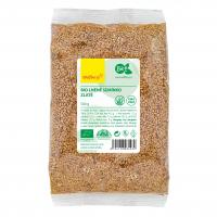 WOLFBERRY Lněné semínko zlaté BIO 500 g