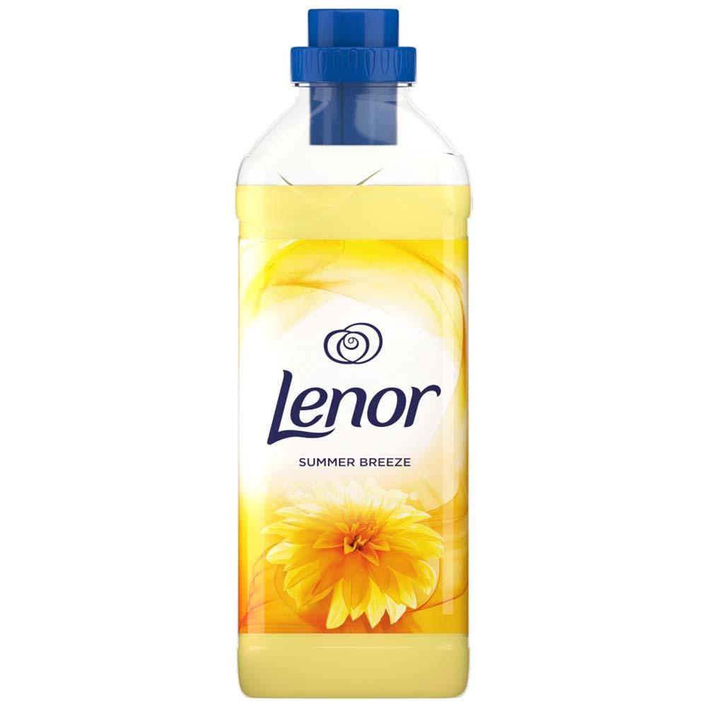 LENOR Summer Breeze Aviváž 930 ml 31 Praní