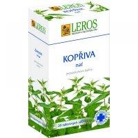 LEROS kopřivový čaj 20 sáčků