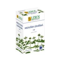 LEROS Meduňka lékařská nať sypaná 50 g