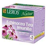 LEROS NATUR Echinacea Tea Imunita 10 sáčků