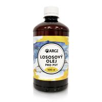 ARGI Lososový olej pro psy 500 ml