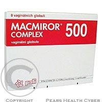MACMIROR COMPLEX 500  8 Pesar