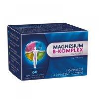 GLENMARK Magnesium B-komplex 60 tablet