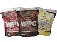 KOLIBA WPC 80 protein Jahoda 1000 g