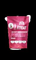 KOLIBA Fiteat Protein Shake Proteinový nápoj Citrónový cheescake 500 g