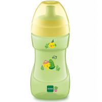 MAM Dětská láhev Sports Cup 12+měsíců 330 ml