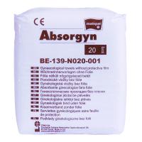 MATOPAT Absorgyn porodnické vložky 20 ks