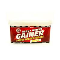 XXLABS Heavy Weight Gainer 1000 g vanilka