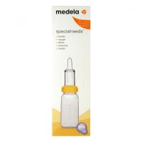 MEDELA Haberman - láhev pro děti s rozštěpem 150ml