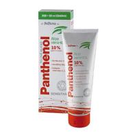 MEDPHARMA Panthenol 10% Sensitive tělové mléko 200+30 ml ZDARMA