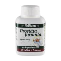MedPharma Prostata formula tbl. 67