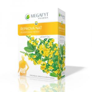 MEGAFYT Řepíková nať Léčivý čaj 50 g